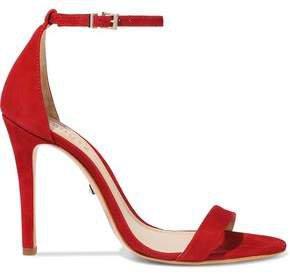 Cadey Lee Nubuck Sandals