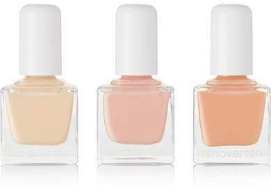 TenOverTen - Perfect Neutrals Nail Polish Set