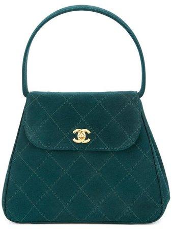 Chanel Vintage CC handbag