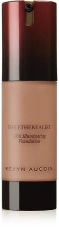 The Etherealist Skin Illuminating Foundation - Deep Ef 12, 28ml