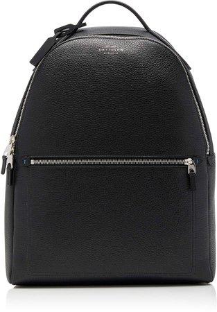 Burlington Leather Backpack