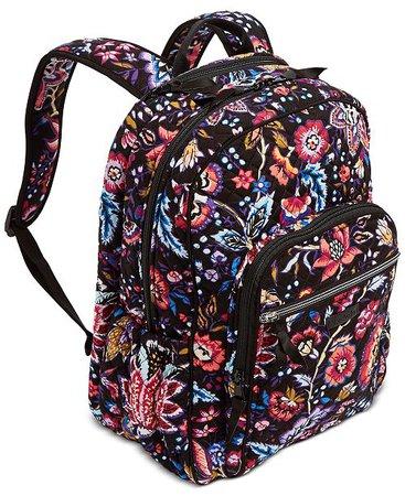 Vera Bradley Campus Tech Backpack & Reviews - Handbags & Accessories - Macy's