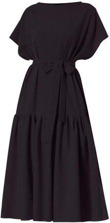 Meem Label - Porter Black Dress