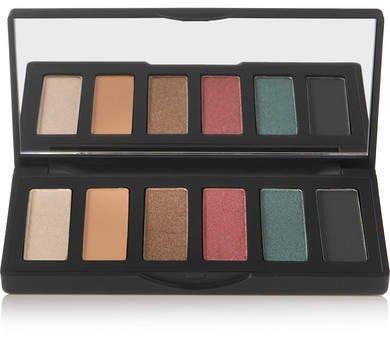 Code8 - Iconoclast Eyeshadow Palette Marbles