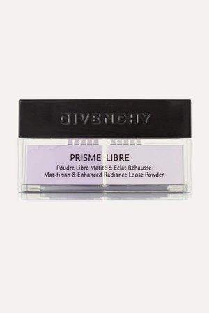 Prisme Libre - Mousseline Pastel 1