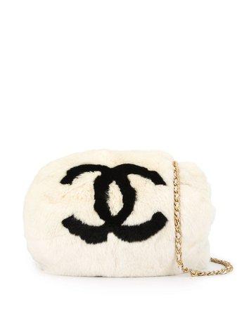 Chanel Pre-Owned CC Logos Chain Hand Warmer - Farfetch
