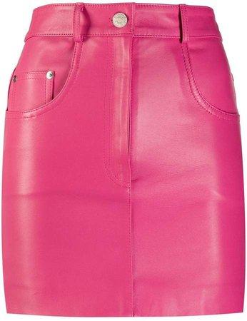 Manokhi high rise pencil skirt