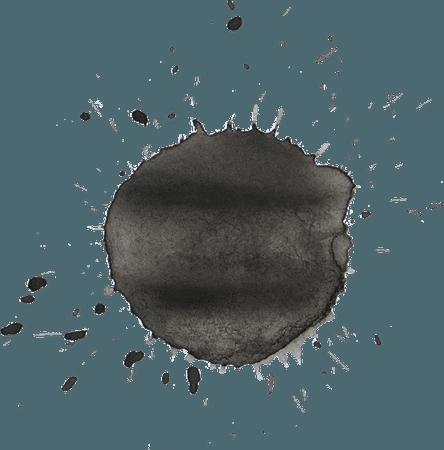 Water Color Black 4