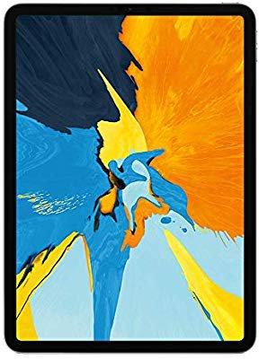 Amazon.com : Apple iPad Pro (11-inch, Wi-Fi, 256GB) - Space Gray (Latest Model) : Expercom - Apple Premier Partner
