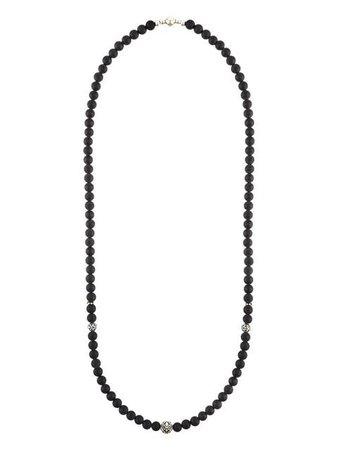Nialaya Jewelry beaded necklace