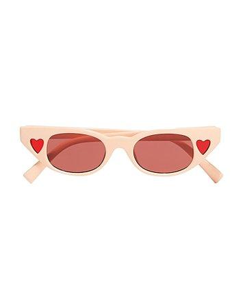 Γυαλιά Ηλίου Adam Selman X Le Specs Γυναίκα - Γυαλιά Ηλίου Adam Selman X Le Specs στο YOOX - 46656730CE