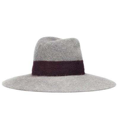 Strap Felt Hat - Lola Hats | Mytheresa