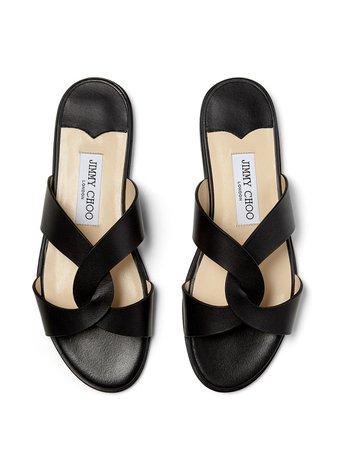 Jimmy Choo Atia sandals