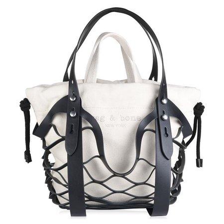Rag and Bone Camden Shopper Bag | Womens Accessories - House of Fraser