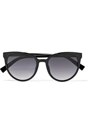 Le Specs | Armada cat-eye acetate sunglasses | NET-A-PORTER.COM
