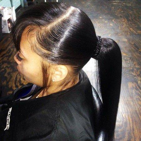 (17) Pinterest - black women's hairstyles age #BlackwomensHairstyles | Black womens Hairstyles