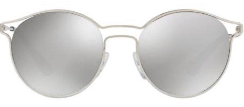 óculos suor