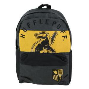 Harry Potter Hufflepuff Multicolored Backpack – Harry Potter Shop