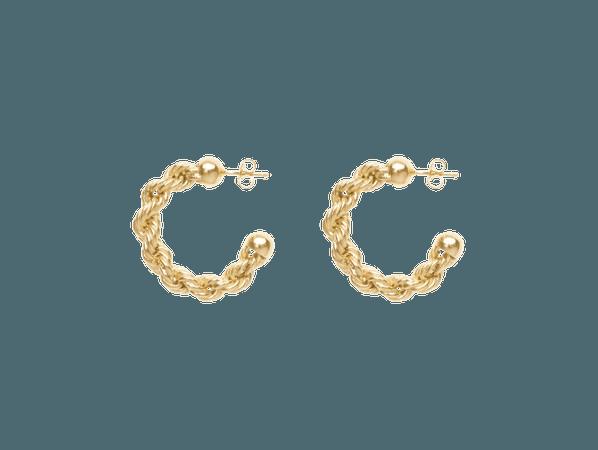 Cinco earings