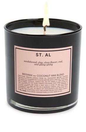 Boy Smells St. Al Scented Candle | Nordstrom
