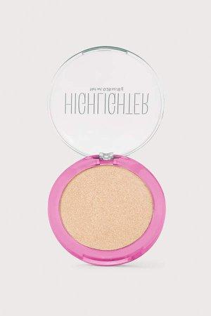 Highlighter - Gold