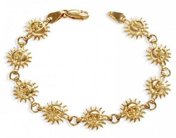 sun bracelet - Google Search