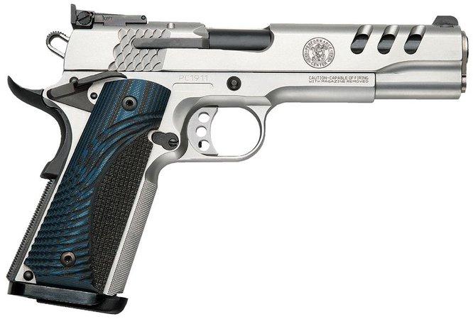 Top .45-caliber handguns for home defense - Photos - Washington Times
