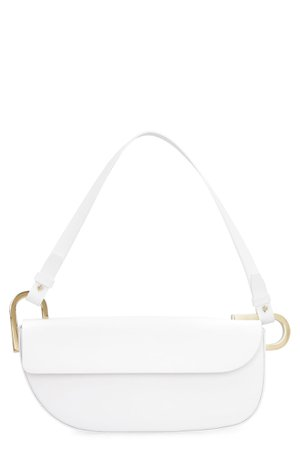 Nico Giani Tilly Leather Shoulder Bag