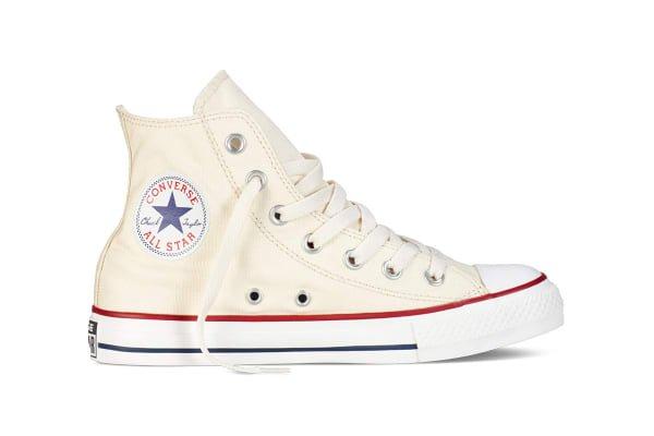 Converse Chuck Taylor All Star Hi (Off White