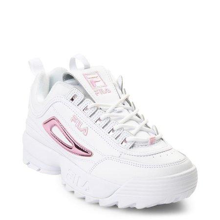 Womens Fila Disruptor 2 Athletic Shoe | Journeys