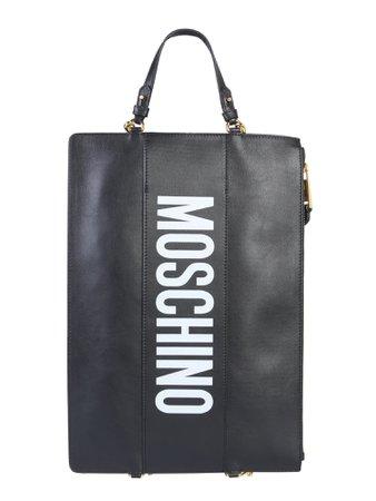 Moschino Clutch Backpack