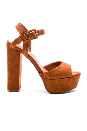 Twiggy Heel