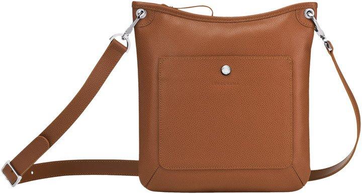 Le Foulonne Leather Bag