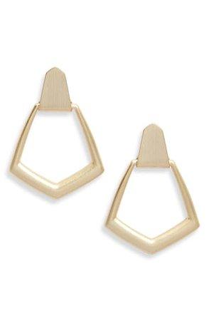 Kendra Scott Paxton Drop Earrings | Nordstrom