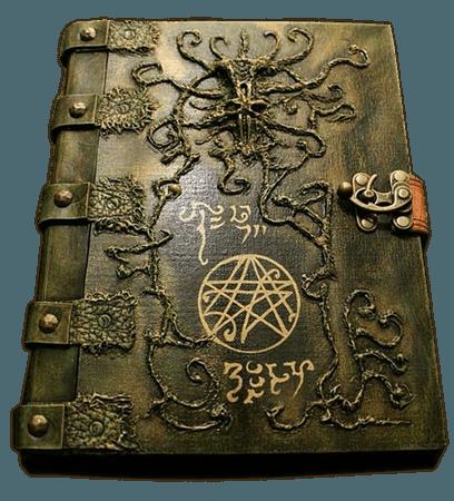 evil book - Google Search