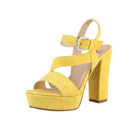 yellow rockabilly shoes - Google Search