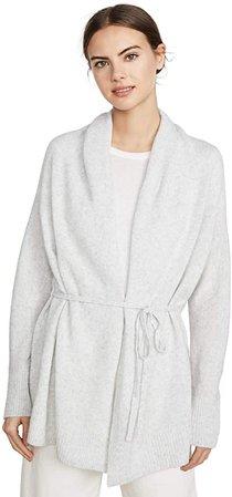 Amazon.com: Vince Women's Drape Front Cardigan: Clothing