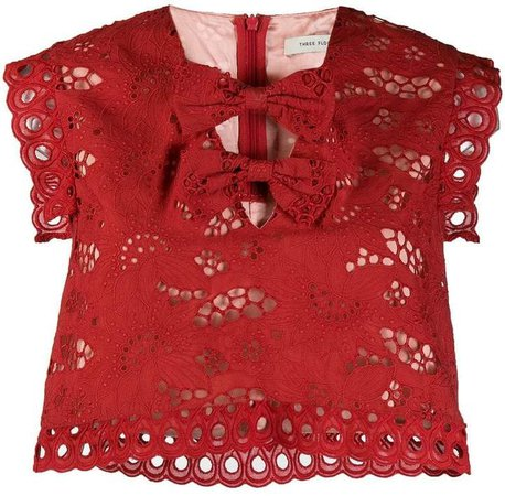Sea Of Spice top