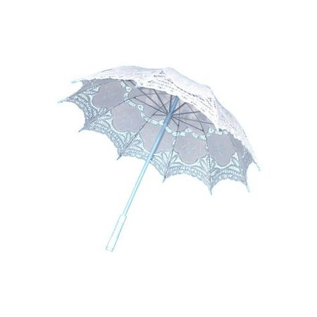pastel blue png umbrella parasol