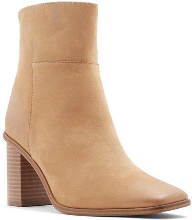 Ormosia Boot