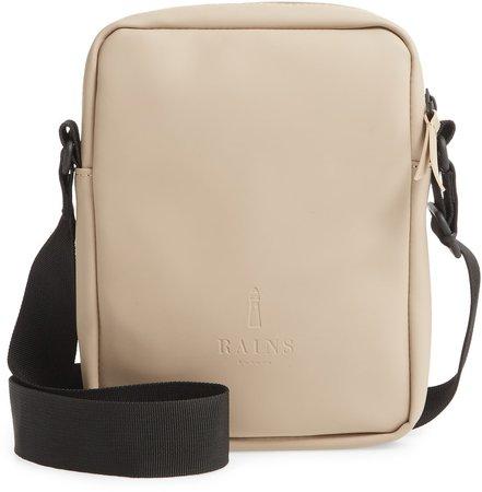 Jet Crossbody Bag