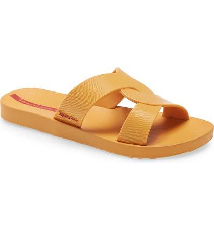 Ipanema Feel Slide Sandal (Women) | Nordstrom