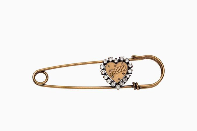 Broche L'Amour Avenir - Dior