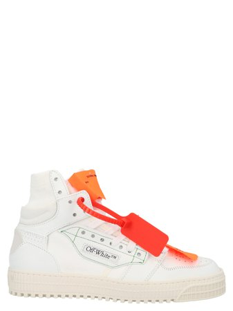 Off-White Off-white off Court Shoes