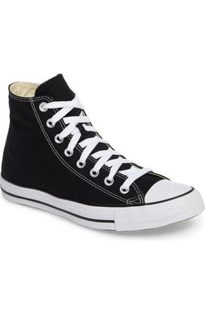 Converse Chuck Taylor® High Top Sneaker (Unisex) | Nordstrom