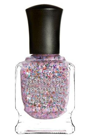 z Deborah Lippmann Leave the Light On Gel Lab Pro Nail Color (Limited Edition) | Nordstrom