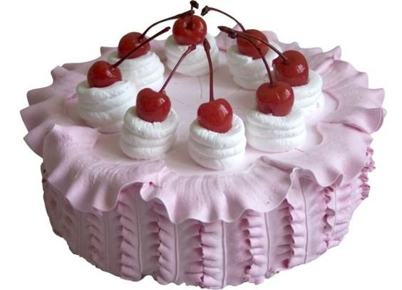 pink cake png filler