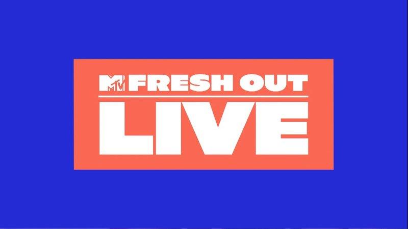 MTV Fresh Out Logo