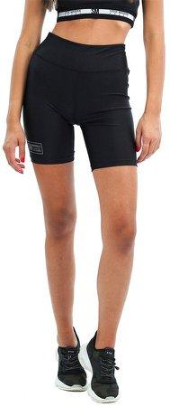Biker Shorts Black