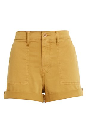 Lucky Brand Cuff Shorts | Nordstrom